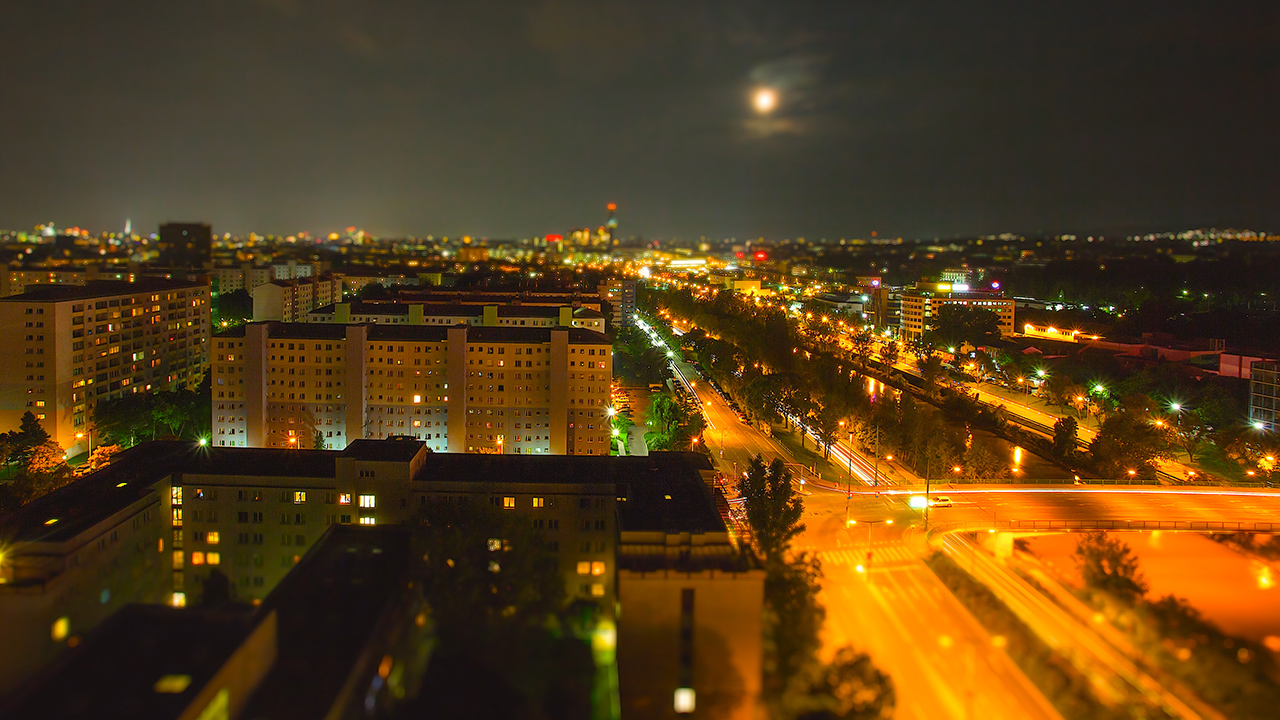 vienna-night-tiltshift